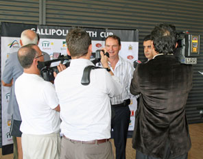 Gallipoli Youth Cup 2010 news